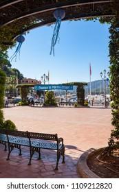 Porto Azzurro, Isola d'Elba, Italia