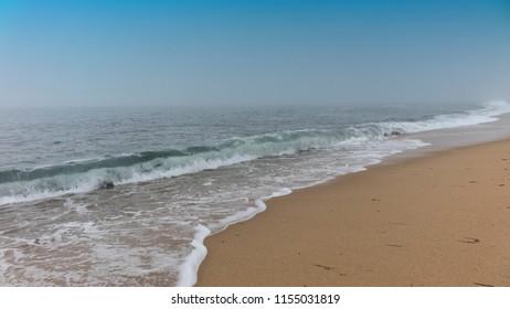 Porto beach Portugal