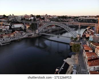 porto bridge views rivers 2