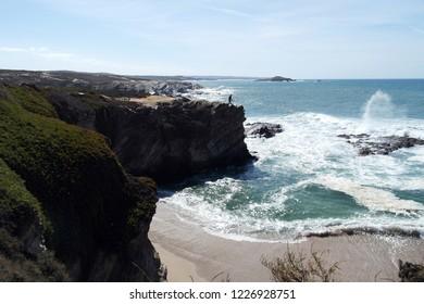 Porto Covo Alentejo Portugal