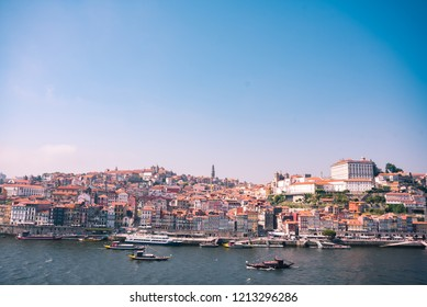 Porto, Portugal , 9th of July , 2018.