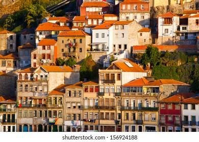 Porto, Portugal The historic centre of Porto was declared a World Heritage Site by UNESCO in 1996