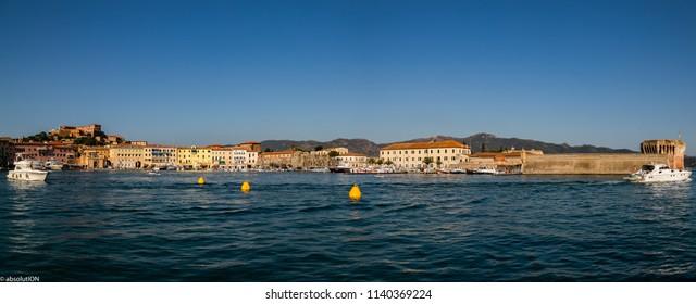 PortoFerraio- Isola d'Elba