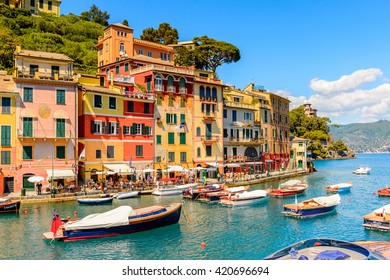 Portofino Italy Images, Stock Photos & Vectors | Shutterstock