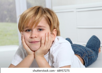 Cute 10 Year Old Boy Images Stock Photos Vectors Shutterstock