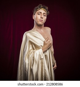Mythological Costumes Images Stock Photos Vectors Shutterstock