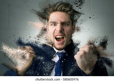 Gone Mad Images, Stock Photos & Vectors | Shutterstock