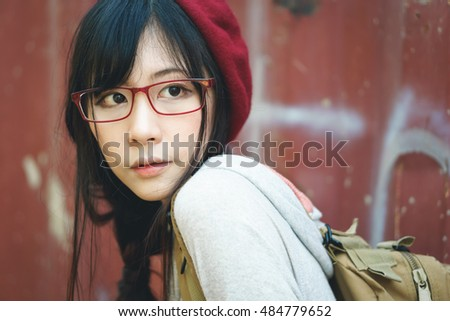 URSULA: Asian free girl pic site