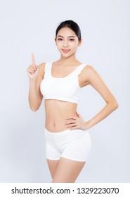 Asian girl finger slim pic 660