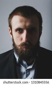 91959e6a56e Handsome Orthodox Jewish Man Hasidim Large Stock Photo (Edit Now ...