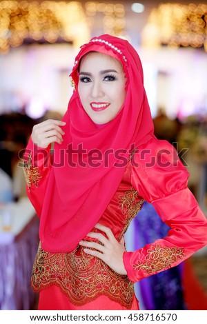 Brunei Dress