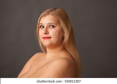Beautiful fat women