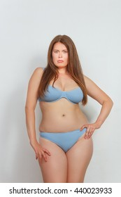 Bikinis For Fat People