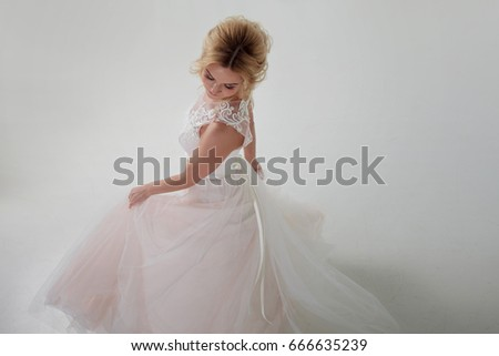 Portrait Top Wedding Dresses