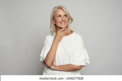 Pictures of beautiful women over 50