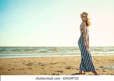 White stripes naked pics, super hot skinny babe nude