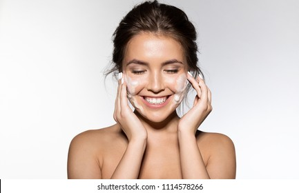 Skincare Images Stock Photos Vectors Shutterstock