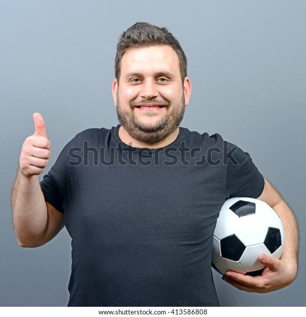 paffuto di calcio