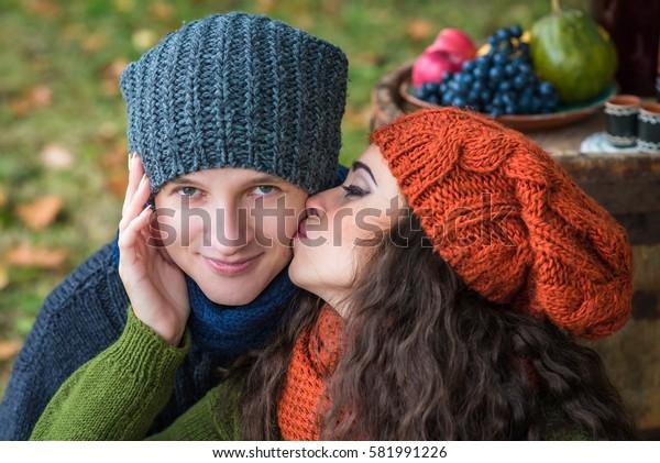 Portrait of couples