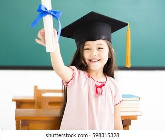 Graduation Kids Images Stock Photos Amp Vectors Shutterstock