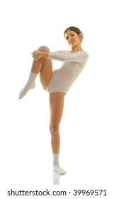 Teen balett kön