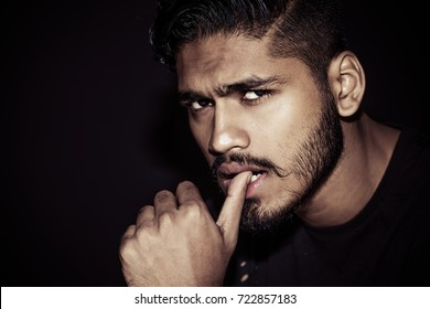 Indian men hunk