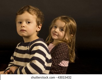Fraternal Twins Images, Stock Photos & Vectors   Shutterstock