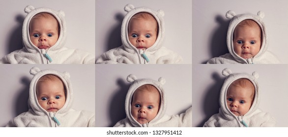 The helpful baby facial emotions opinion