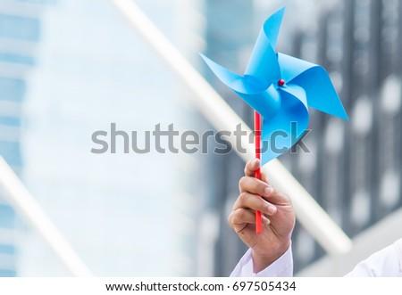 wind energy paper