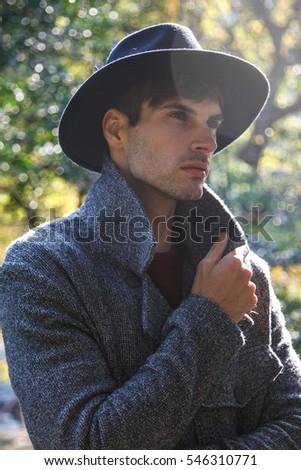 Mature male models