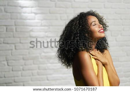 todellinen Ebony suku puoli kuvia
