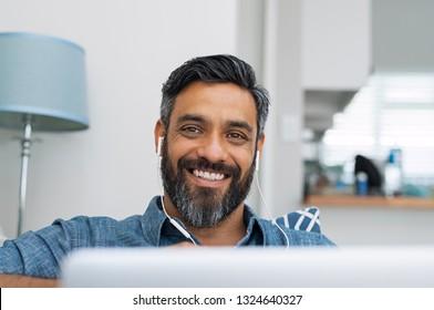 40 year old indian man