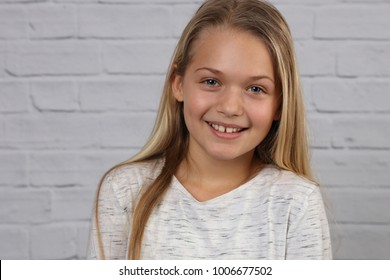 10 Year Old Girl Images, Stock Photos & Vectors | Shutterstock