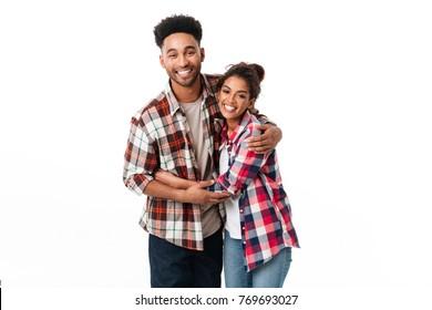 Dating en Г¤ldre afrikansk man