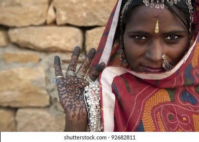 rajasthani-necad-girls-photos