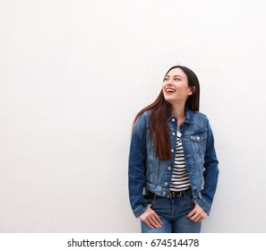0c306e5b0 Denim Jacket Images, Stock Photos & Vectors | Shutterstock