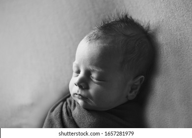 portrait of a little girl: baby's face close-up. concept of childhood, healthcare, IVF