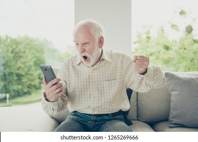 Angry Old Man Images Stock Photos Vectors Shutterstock