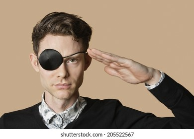 "Eye patch"" images, stock photos & vectors 