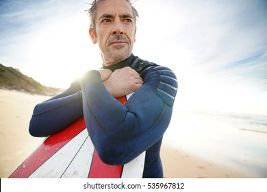 Old Surfer Images Stock Photos Vectors Shutterstock