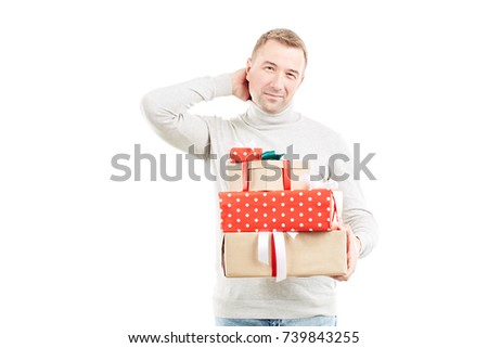 gifts for middle aged man