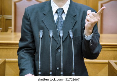 Public Hearing Images, Stock Photos & Vectors | Shutterstock