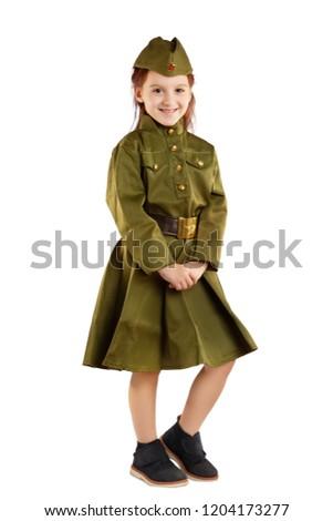 Ussr sexy uniform