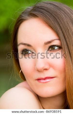 russian nude Foto