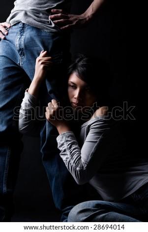 Asian lesbian nude sex gifs