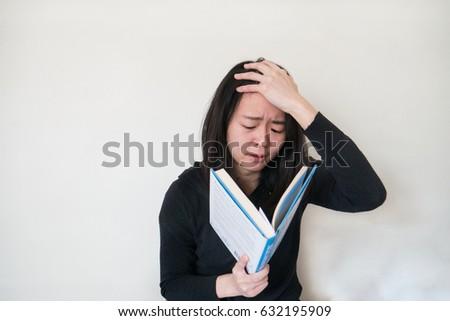 Asian exchange student