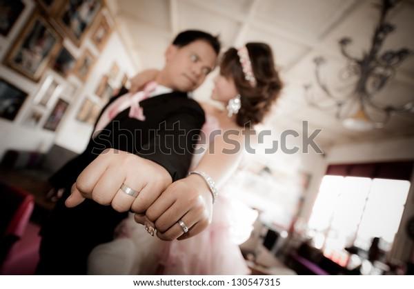 tai bride