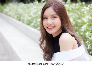 Metal smile thai teen — 10