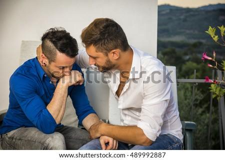 Gay suku puoli Resort