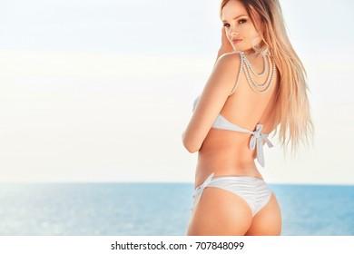 Beautiful naked women virgin
